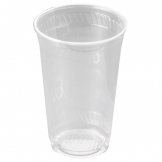 CE-Marked Biodegradable PLA Pint Cups (960 pcs)