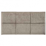 Poppy Upholstered Headboard (71cm)