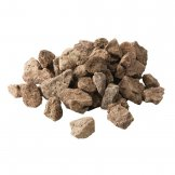 BBQ Lava Rock for Gas Chargrills and Barbecues