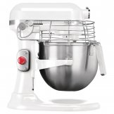KitchenAid Professional Mixer White