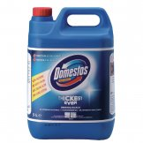 Domestos Original Bleach Concentrate 5Ltr (4 Pack)
