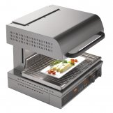 Hatco Energy Saving Rise and Fall Salamander Grill QTS-1