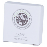 Envoque 15g Boxed Soap (500 pcs)