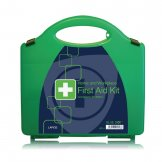 First Aid Kit Large BS8599