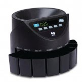 ZZap CS20 Coin Counter & Sorter 220 coins/min