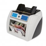 ZZap NC50 Banknote Counter 1500notes/min