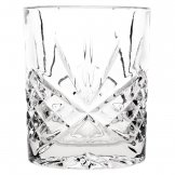 Olympia Old Duke Whiskey Glasses 295ml