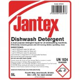 Jantex Dishwasher Detergent Concentrate 5Ltr (2 Pack)