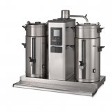 Bravilor B40 Bulk Coffee Brewer with 2x40Ltr Coffee Urns 3 Phase