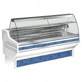 Zoin Jinny Deli Serve Over Counter Chiller 2500mm JY250B