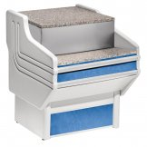 Zoin Jinny Cash Desk 1000mm