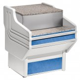 Zoin Jinny Cash Desk 700mm
