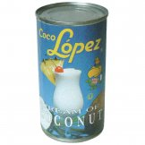 Coco Lopez Cream of Coconut Cocktail Mix