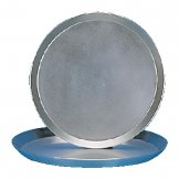 Tempered Deep Pizza Pan 12in