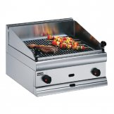 Lincat Silverlink 600 Natural Gas Chargrill CG6/N