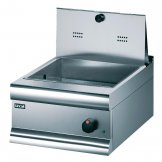 Lincat Silverlink 600 Chip Scuttle CS4