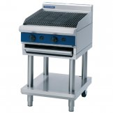 Blue Seal LPG Barbecue Grill G59/4-LPG