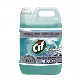 CIF Professional Oxy-Gel Ocean All-Purpose Cleaner 5 litre (Pack of 2)