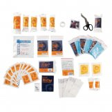 Small Premium First Aid Kit Refill