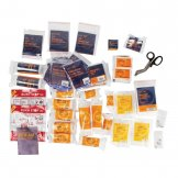 Medium Premium First Aid Kit Refill
