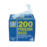 Food and Freezer Bags