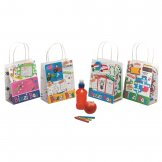 Bizzi Assorted Kids Meal Bags