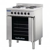 Blue Seal Turbofan Convection Oven E931M