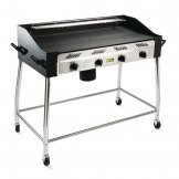 Buffalo Barbecue Griddle Propane