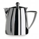 Grunwerg Cafe Stal Art Deco Teapot 485ml