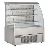 Foster 'Grab & Go' Self Serve Display Chiller 900mm FDC900 20-106