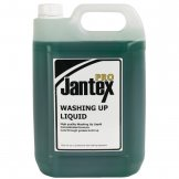 Jantex Pro Washing Up Liquid 5 Litre