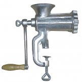 Vogue Hand Operated Mincer No 10