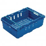 Polypropylene Food Storage Container