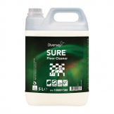 SURE Floor Cleaner Concentrate 5Ltr (2 Pack)