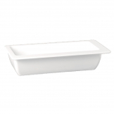 APS Apart Rectangular Buffet Tray 300 x 150mm