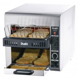 Dualit Conveyor Turbo Toaster DCT2 80200