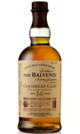 Image of Balvenie - Caribbean Cask 14 Year Old