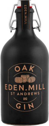 Eden Mill - Oak Gin (50cl Bottle)