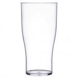Polystyrene Beer Glasses 570ml CE Marked (Pack of 48)
