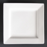 Lumina Square Plates 170mm (Pack of 6)