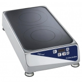 Electrolux Infrared Top Double Zone DIL2G