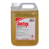 Jantex Carpet Shampoo Concentrate 5Ltr