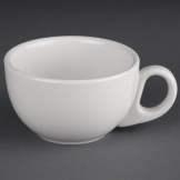 Athena Hotelware Cappuccino Cups 8oz (Pack of 24)