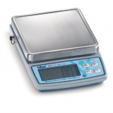 Edlund Bravo 160 Digital Scale with Clearshield Protective Cover 4.5Kg