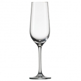 Schott Zwiesel Bar Special Crystal Champagne Flutes 174ml (Pack of 6)