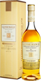 Image of Glenmorangie - Nectar d'Or 12 Year Old