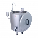 Falcon Dominator Natural Gas Boiling Pan G2078/90