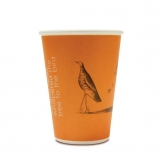 Benders Disposable Super Insulated Cups 340ml / 12oz