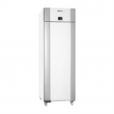 Gram Eco Plus 1 Door 610Ltr Fridge White K 70 LCG C1 4N