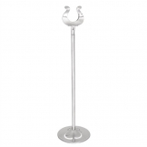 Stainless Steel Table Number Stand 255mm